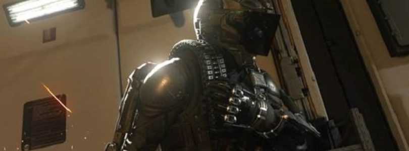 Call of Duty: Advanced Warfare's graphics detailed in latest behind the scenes video