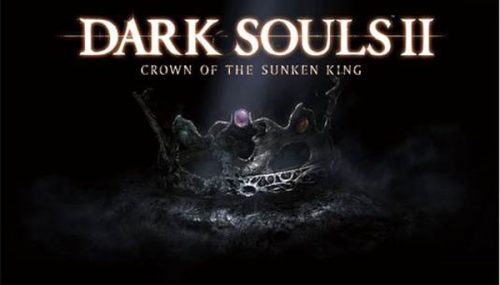 Dark Souls II: Crown of the Sunken King Available Now