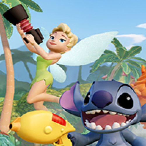 Magical Mischief is heading to Disney Infinity 2.0