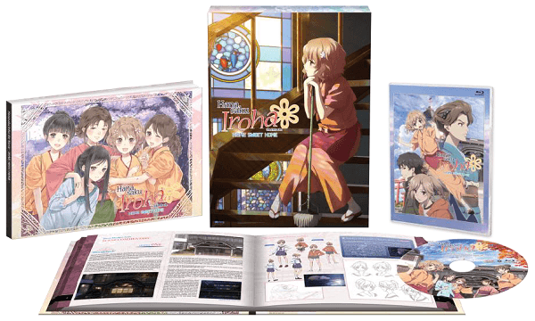 hanasaku-iroha-home-sweet-home-premium-edition-contents