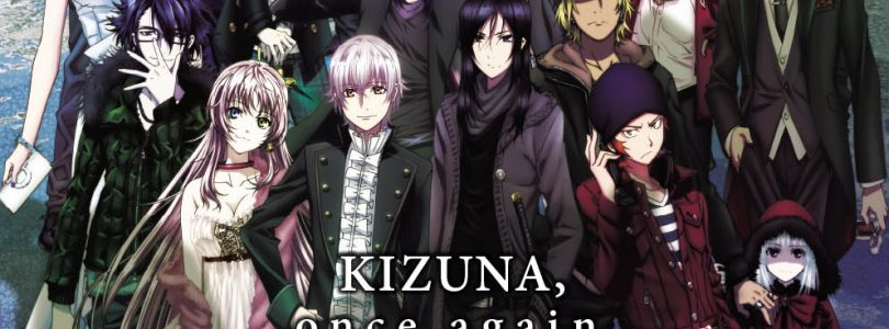 K: Missing Kings Review