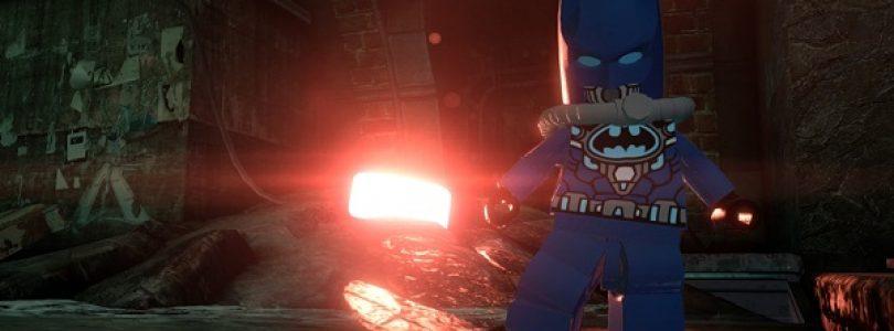 Adam West Returns as Batman in Lego Batman 3: Beyond Gotham