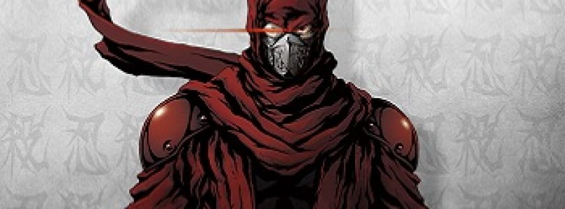 More details for Ninja Slayer anime revealed