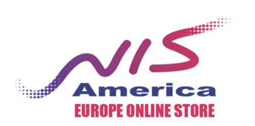 NIS America Europe online store is now online