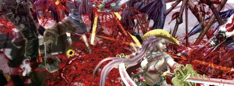 Onechanbara Z2: Chaos announced for PlayStation 4