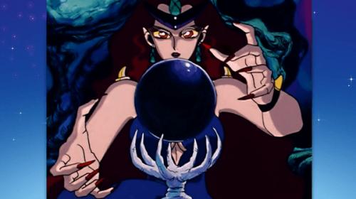 Sailor Moon's third English dub clip features Queen Beryl and Jadeite