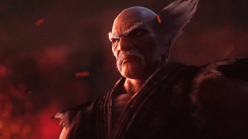 Tekken 7 extended announcement trailer released with new story details
