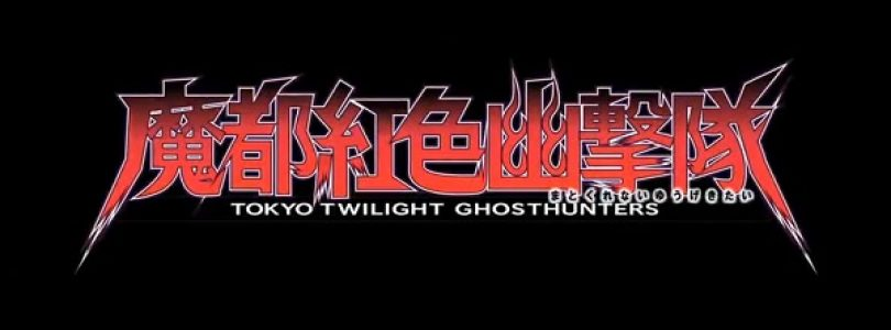 Tokyo Twilight Ghosthunters to be released in North America by Aksys