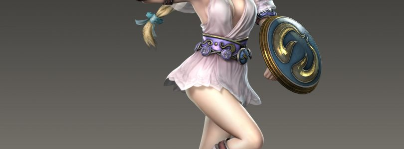 Warriors Orochi 3 Ultimate screenshots and trailer focus on new characters