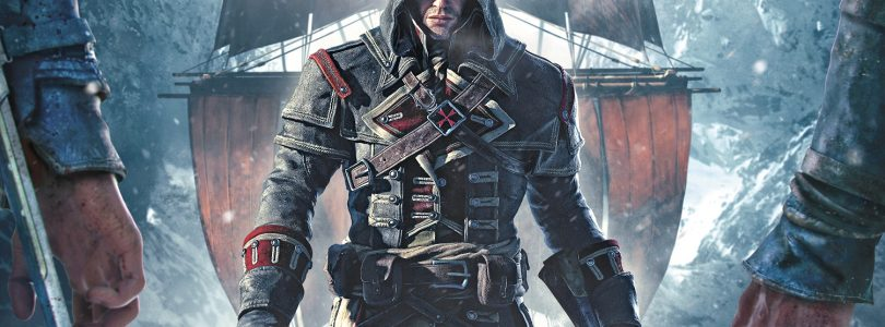 Assassin's Creed: Rogue revealed and detailed by Ubisoft