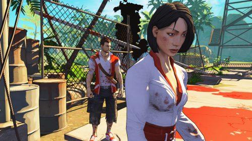 Escape Dead Island release date announced for mid-November