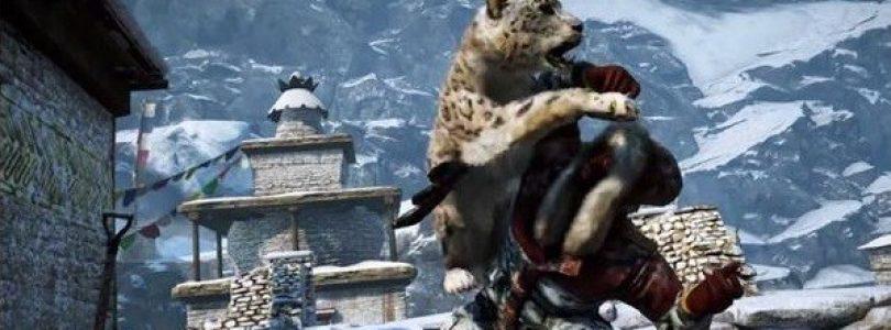 Far Cry 4's Keys to Kyrat Explained