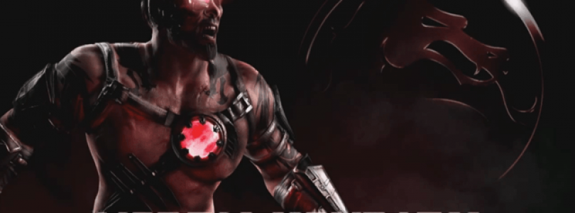 New Mortal Kombat X Gameplay from PAX Prime