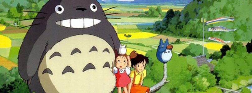 The Tale of Studio Ghibli Showcase to Screen in Theatres