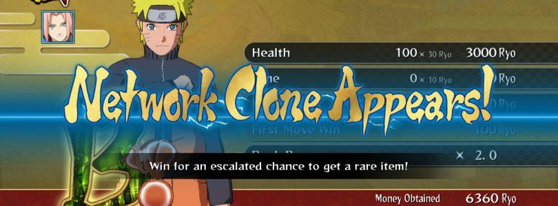 Naruto Storm Revolution's Gaara Receives New Awakening Plus New Details