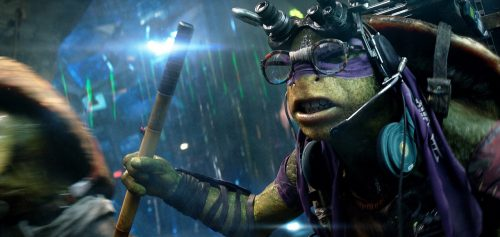 "Teenage Mutant Ninja Turtles Leaves Wiz Khalifa ""Shell Shocked"""