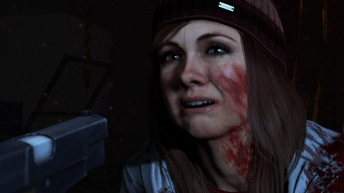 Until Dawn re-announced as a darker horror game for the PS4