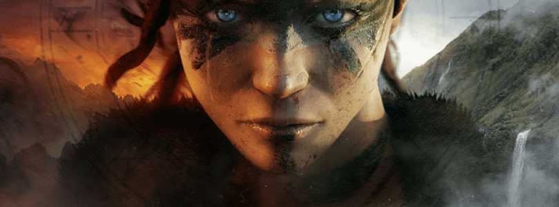 Hellblade announced for the PS4 by Ninja Theory