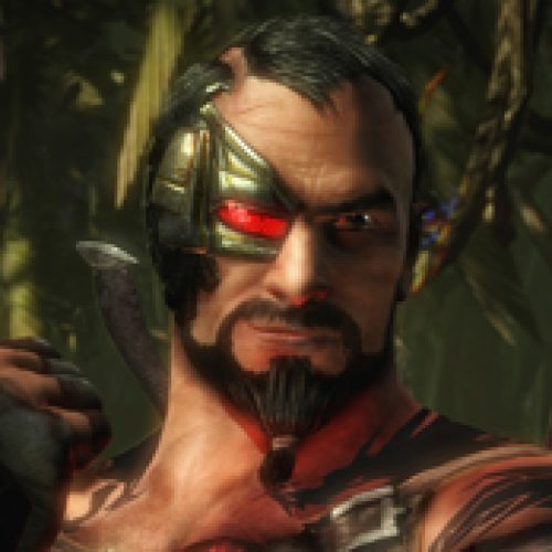Finish Him! Kano Joins Mortal Kombat X