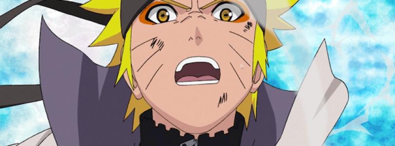 Road to Ninja: Naruto the Movie Canadian screenings added