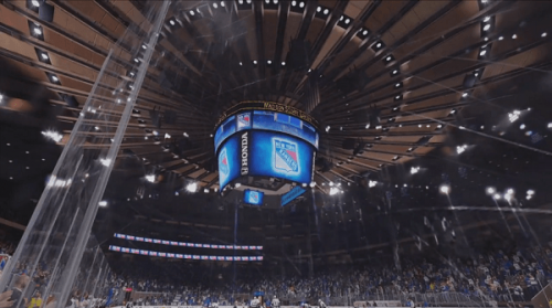 NHL 15 demo now available on Xbox One and PlayStation 4