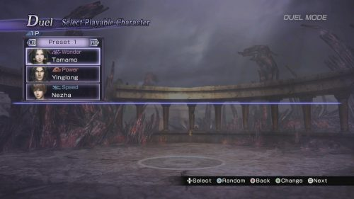 Warriors Orochi 3 Ultimate screenshots and trailer focus on new game modes