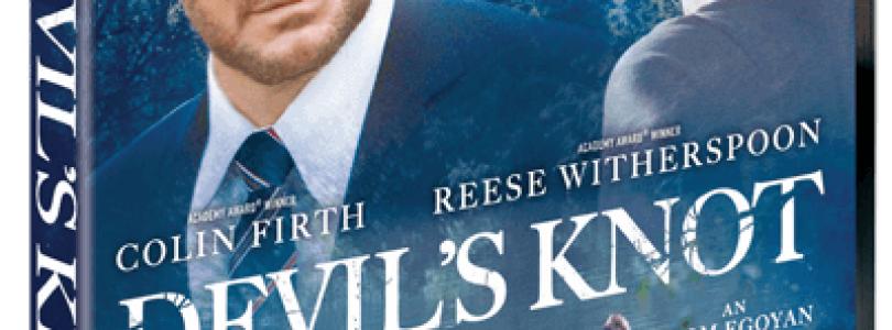 The Chilling 'Devil's Knot' Out on Blu-ray, DVD and Digital November 19
