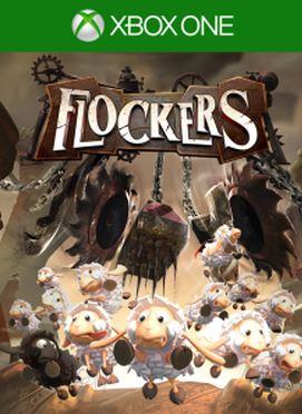 Flockers-Boxart