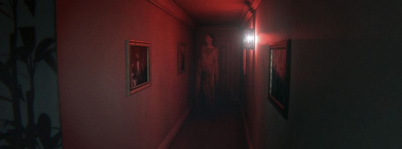 Silent Hills Concept Video Terrifies at TGS