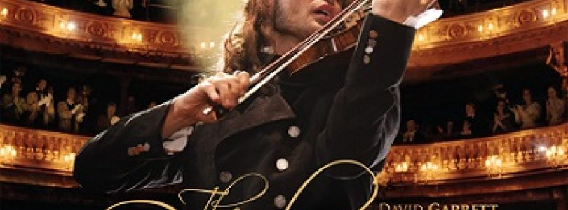 The Devil's Violinist Review