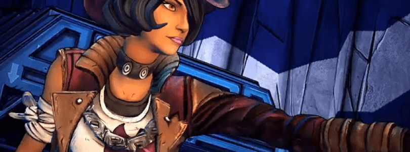 Hammerlock and Torgue explain everything about Borderlands: The Pre-Sequel