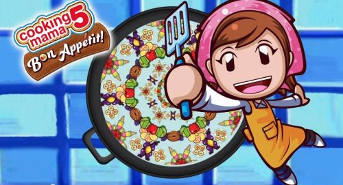 Majesco Serves up Cooking Mama 5: Bon Appétit today with a Delicious Launch Trailer