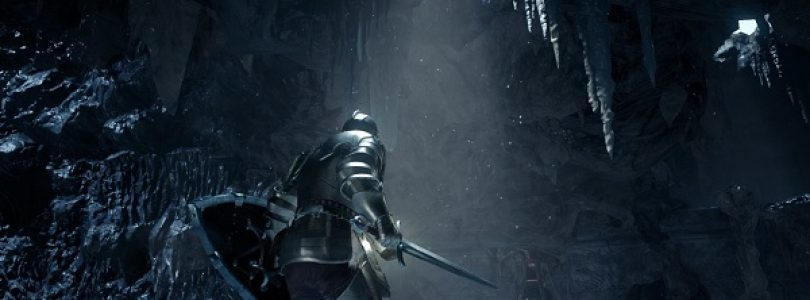 English Deep Down trailer released for Tokyo Game Show
