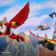 Fly High with the Two Latest Disney Infinity 2.0 Characters
