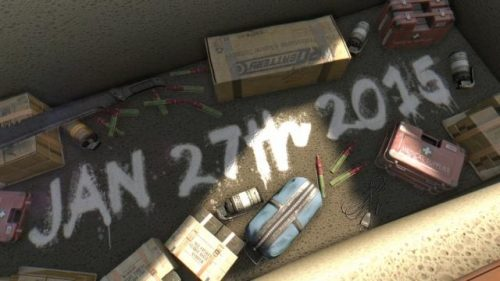 Dying Light release date moved up to January