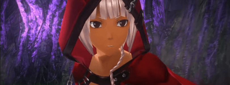 God Eater 2: Rage Burst announced at Tokyo Game Show; anime announced