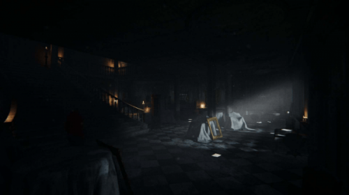 Alone in the Dark: Illumination Announced at PAX Prime 2014