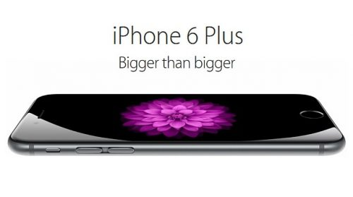 iPhone 6 Plus Shipments Delayed Outside of U.S.