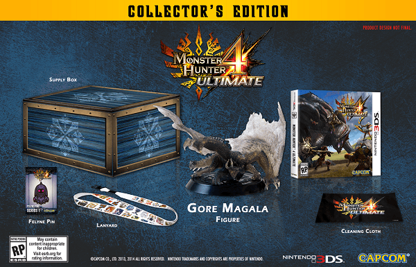monster-hunter-4-ultimate-collectors-edition