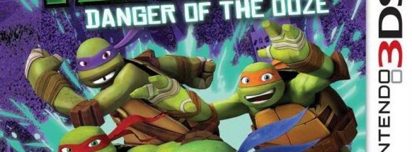 Teenage Mutant Ninja Turtles: Danger of the Ooze Announced by WayForward