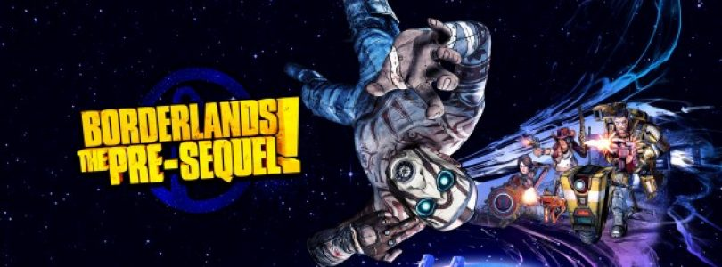 Borderlands: The Pre-Sequel Impressions