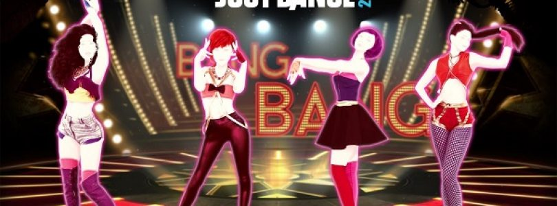 Just Dance 2015 Preview