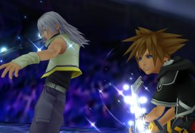 Kingdom Hearts HD 1.5 + 2.5 ReMix Trailer Revealed