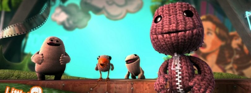 LittleBigPlanet 3 Preview