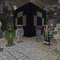 Doctor Who Minecraft Mash Up Arrives on Xbox 360