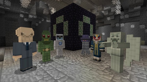 Minecraft-Doctor-Who-Skins-screenshot-01