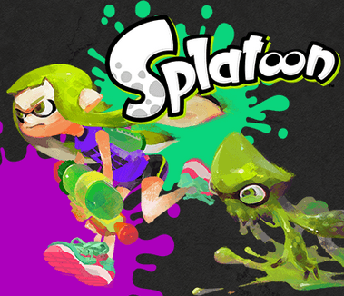 Splatoon-Boxart
