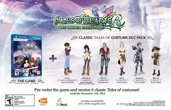 Tales-of-Hearts-R-pre-order-costumes