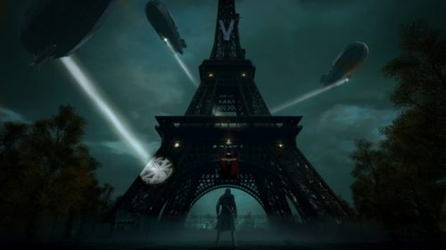 New Assassin's Creed Unity Trailer Warns of a Time Anomaly in the Animus