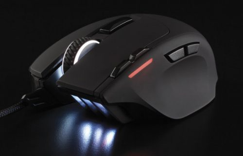 Corsair Gaming Sabre Gaming RGB Mouse Launched at PAX Australia